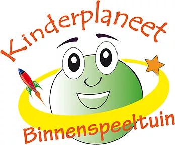 Kinderplaneet logo