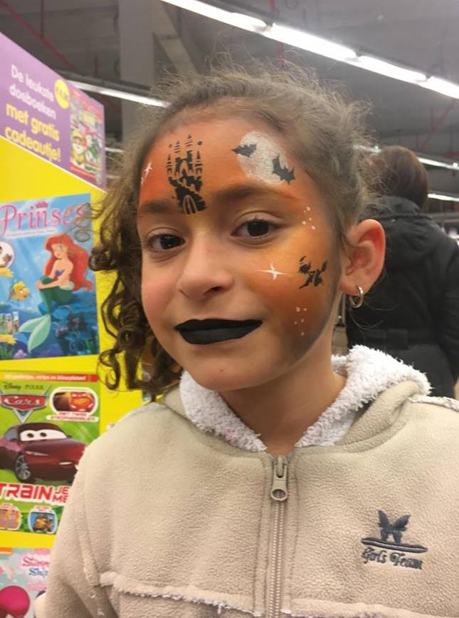 kindergrime_Halloween_Heks