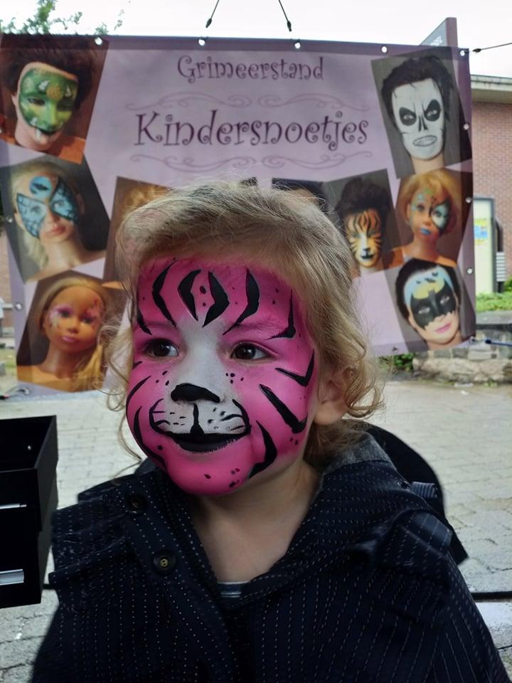 kindergrime_Roze_tijger